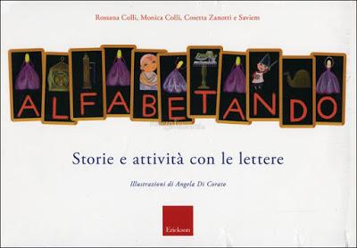 alfabetando storie e attività con le lettere recensione