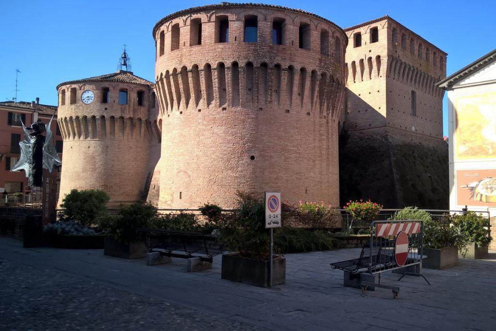 differenza tra castelli, rocche e fortezze