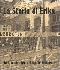 La storia di Erika recensione. Libri per bambini sulla shoa