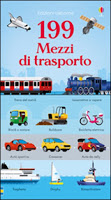 recensione 199 mezzi di trasporto
