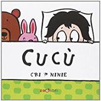 recensione libro per bambini Cucù