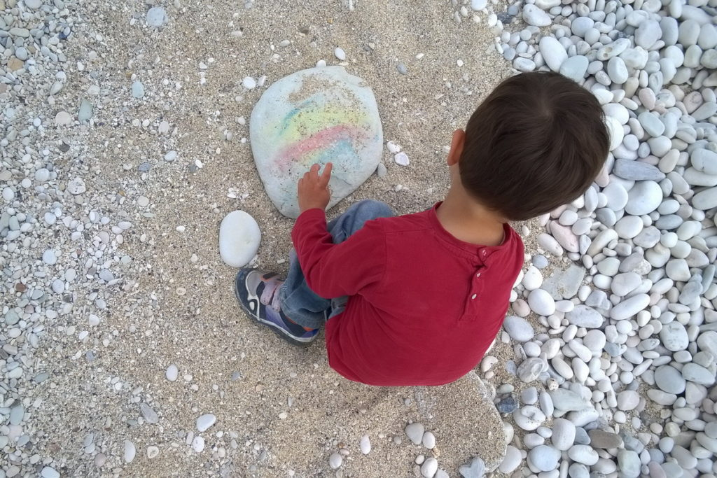 Cosa fare con i bambini a Sirolo, Numana e Portonovo