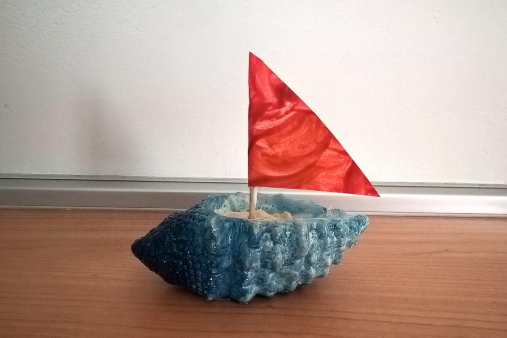 Idee creative a tema barca