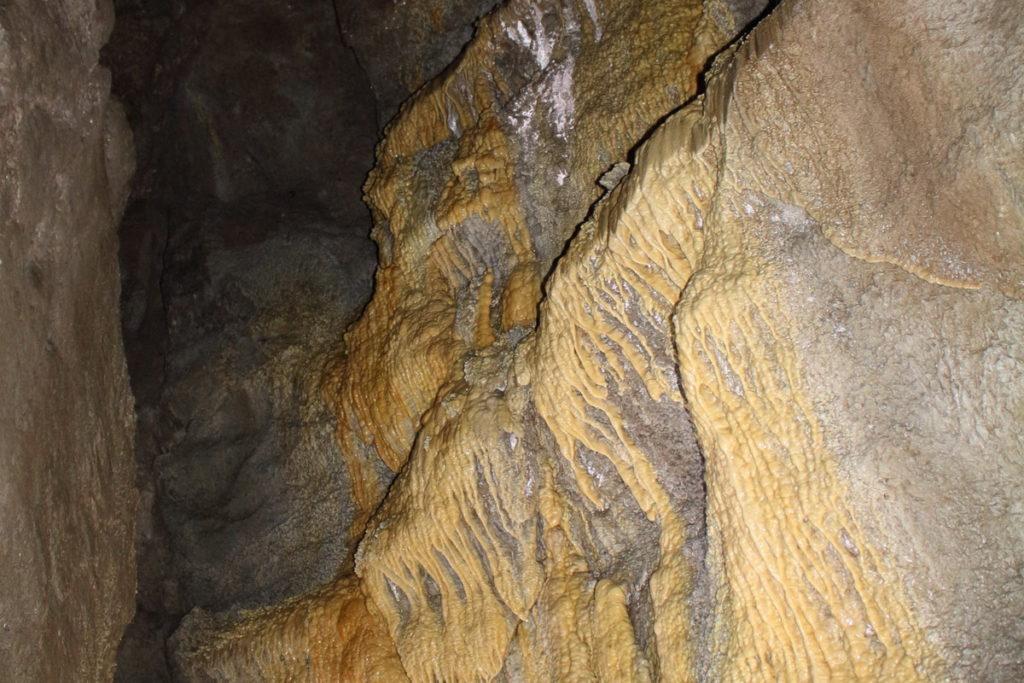 Grotte in provincia di rimini