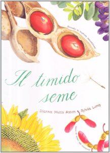 recensione del libro Il timido seme