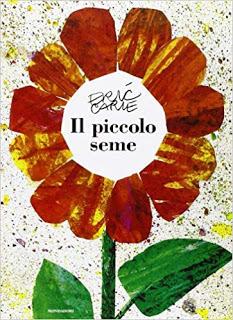 recensione del libro il piccolo seme di Eric Carle