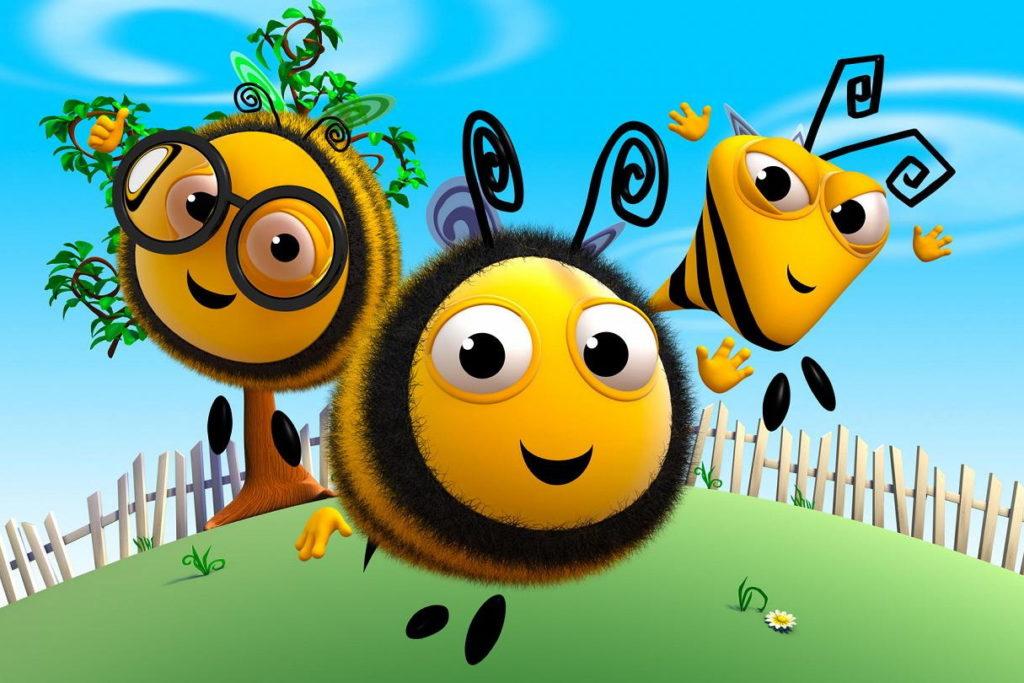 Casa delle Api! video per bambini sulle api