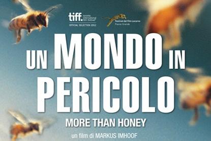 """""""Un mondo in pericolo documentari per bambini sulle api"""