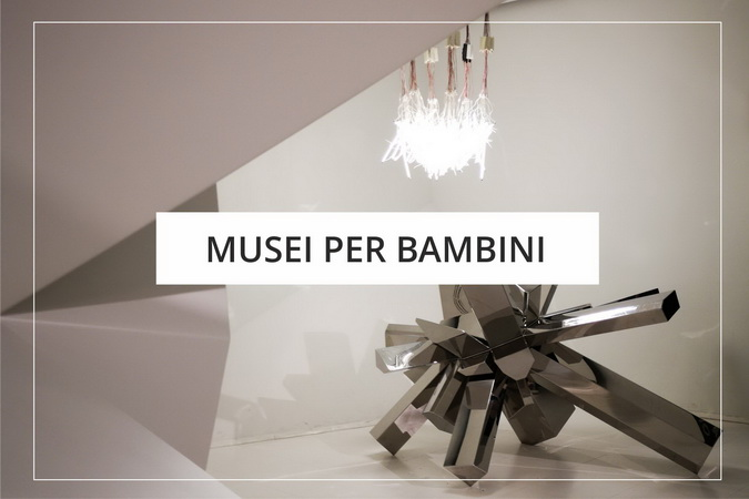musei per bambini