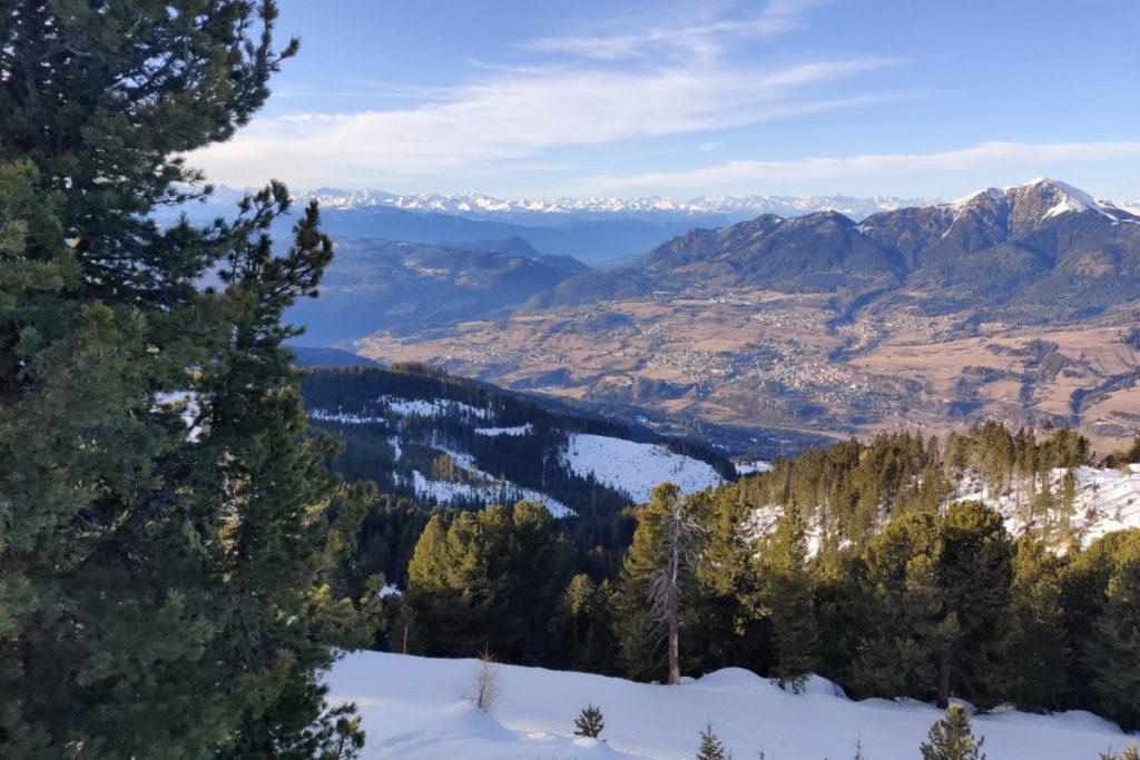 Dove nolaggiare attrezzatura ad Alpe Cermis