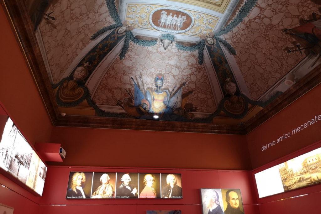 Il nuovo museo nazionale Rossini a Pesaro