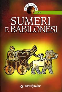 libri sui popoli mesopotamici per bambini