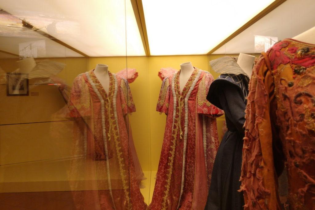 turismo scolastico a Pesaro: il nuovo museo Nazionale dedicato a Rossini