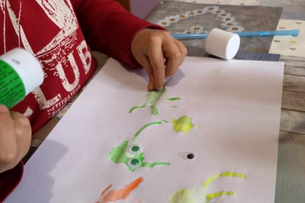 restoacasa idee da fare con i bambini