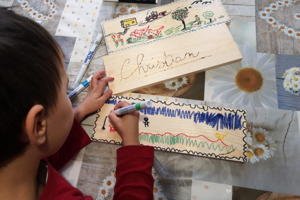 come stimolare la creatività negli adolescenti