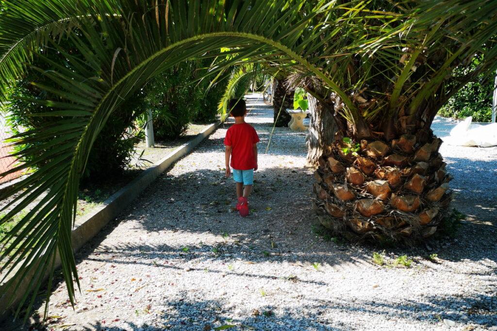 Andare in vacanza nelle marche con i bambini