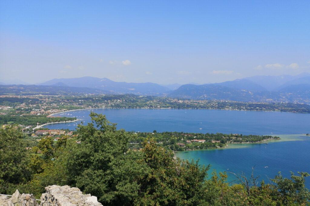 dove dormire al lago di Garda con i bambini?