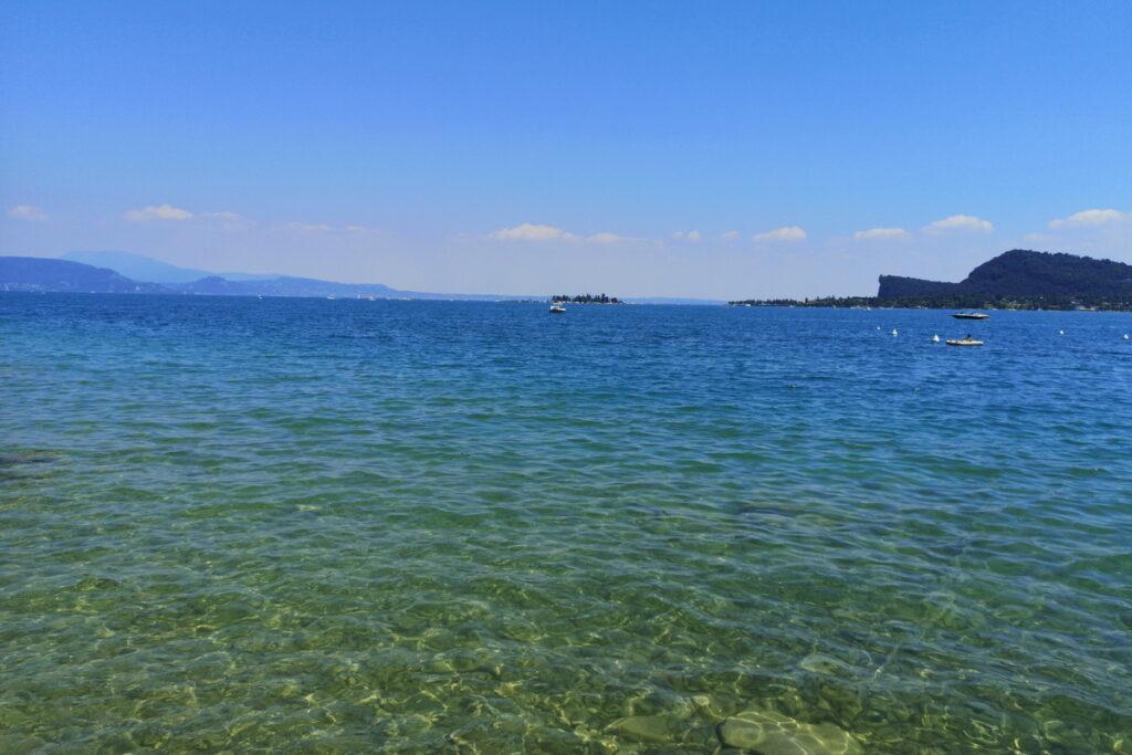 Cosa fare con i bambini sul lago di Garda