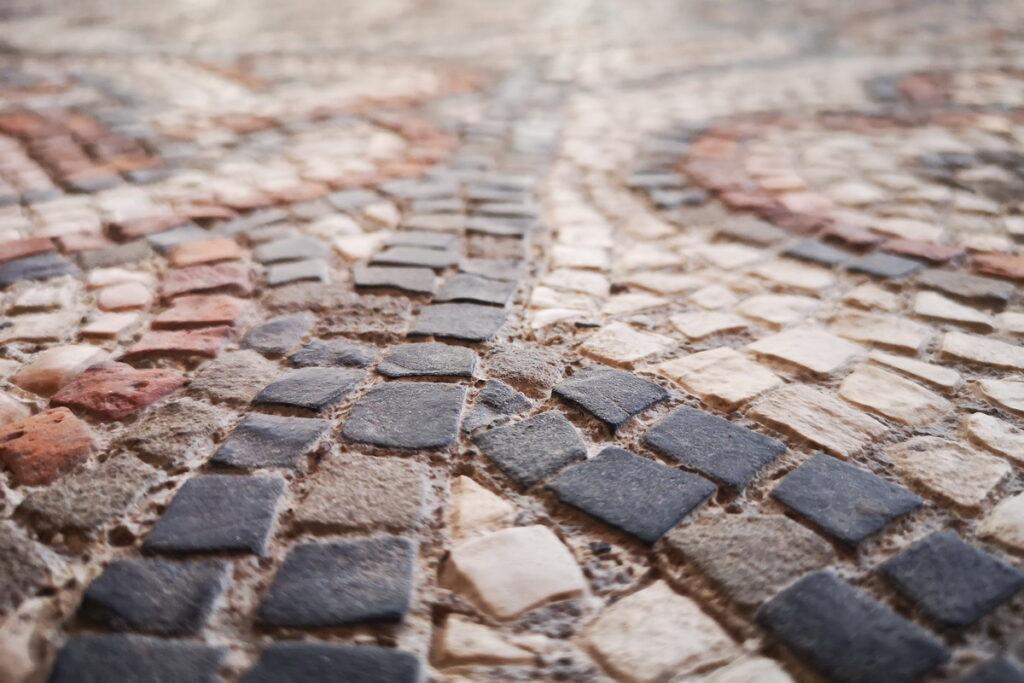 Dove vedere mosaici romani famosi