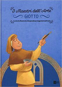 I maestri dell'arte Giotto