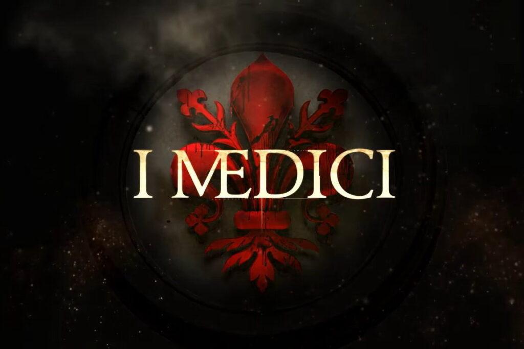Film sul medioevo adatti a bambini, l serie dei Medici su AMAZON PRIME