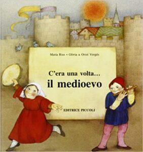 10 libri sul medioevo per bambini