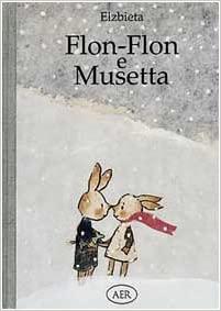 Flon Flon e Musetta recenzione. Libri per bambini piccoli sull'olocausto