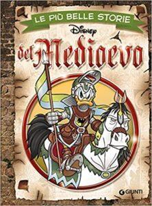 fumetti per bambini tra i libri sul medioevo