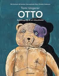 Recensione Otto. Autobiografia di un orsacchiotto. Libri per bambini per il giorno della memoria