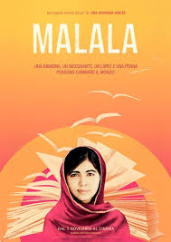 documentario su Malala homeschooling.