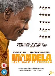Mandela, la lunga strada verso la libertà. Il film per ragazzi