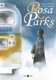 Rosa parks becco giallo recensione