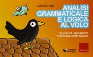 libri sull'analisi grammaticale. Grammatica italiana