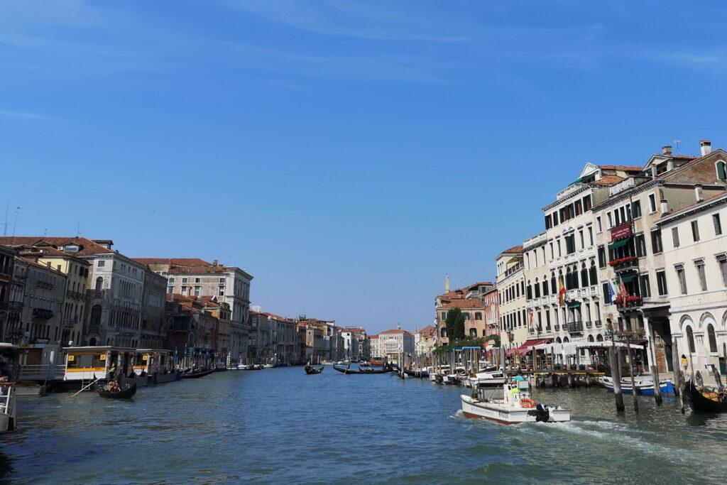 due giorni a Venezia con i bambini