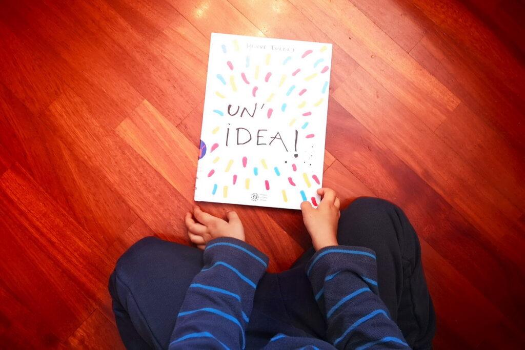 Come far amare la lettura ai bambini