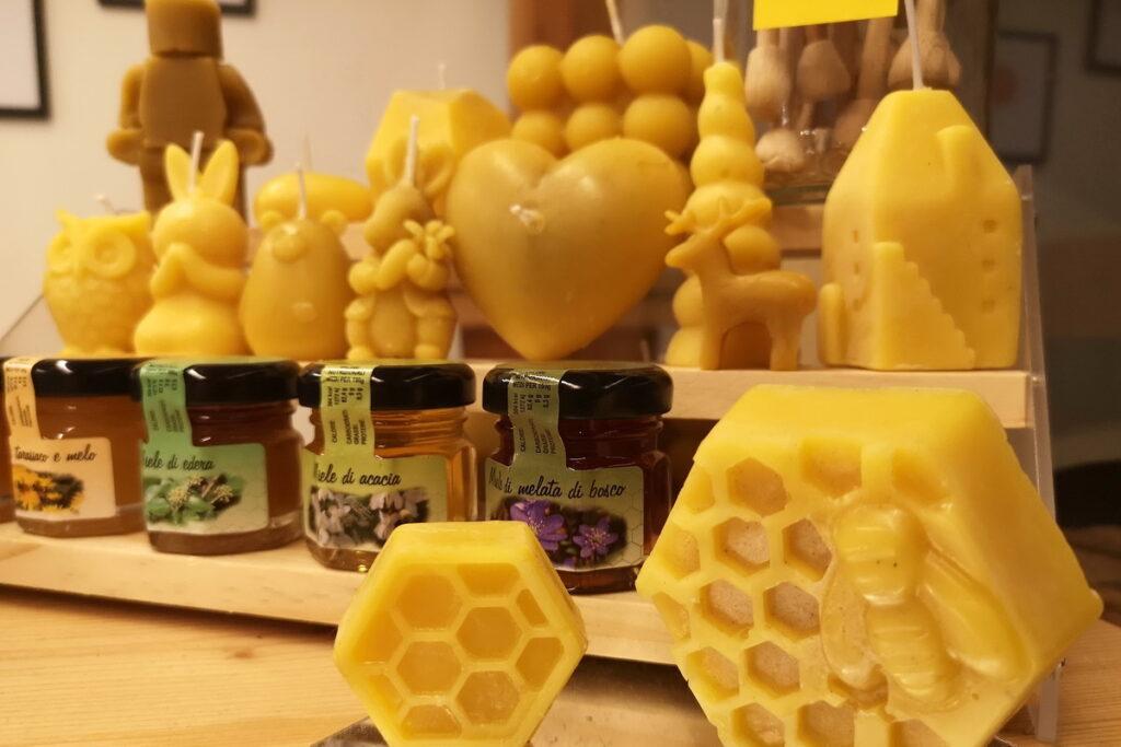 MMAPE un museo dedicato alle api
