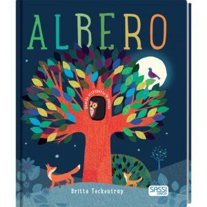 recensione Albero