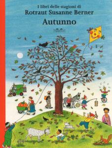 recensione Autunno wimmelbuch libri sull'autunno